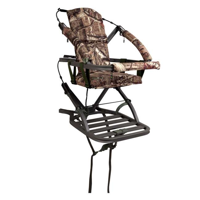 81124-MINI-VIPER Summit Mini Viper SD 81113 Self Climbing Treestand