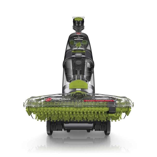 FH51200 Hoover Dual Power Pro Deep Carpet Cleaner with Accessory Pack 2