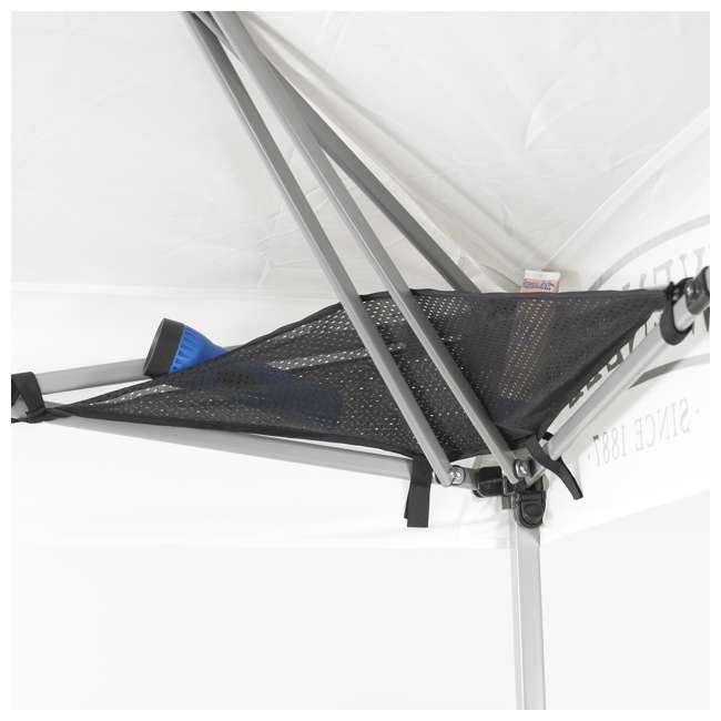 33046-U-A Wenzel Smartshade 10 x 10-Foot Pop Up Canopy Tent 4