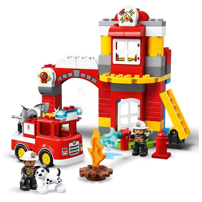 6250741 Fire Station 3