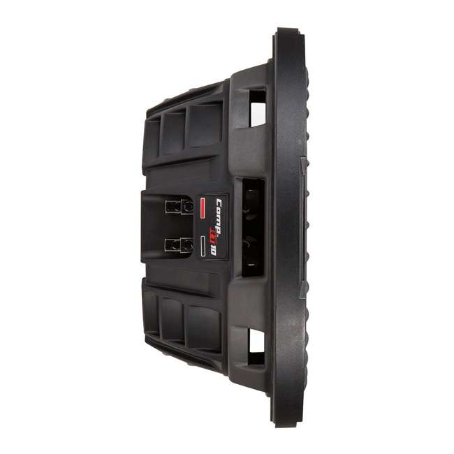 6 x 43CWRT102 Kicker CompRT 10-Inch 800-Watt 2-Ohm Subwoofer (6 Pack) 3