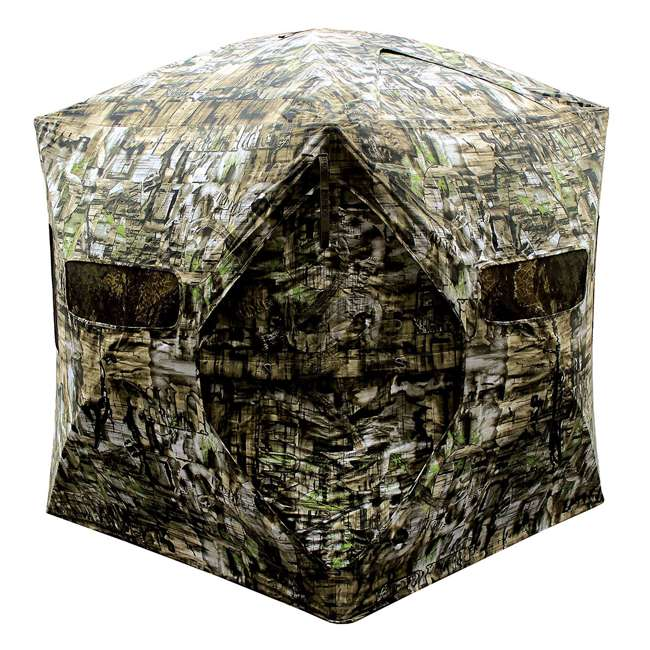 Primos Double Bull Deluxe Ground Blind Truth Camo Prm