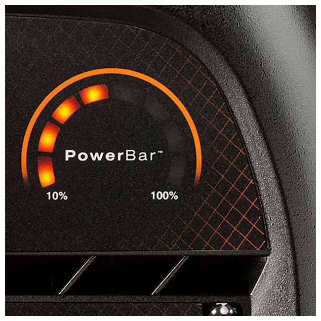 GNRC-6866-OB Generac iQ2000 2000 Watt Gas Powered Portable Inverter Generator (Open Box) 2