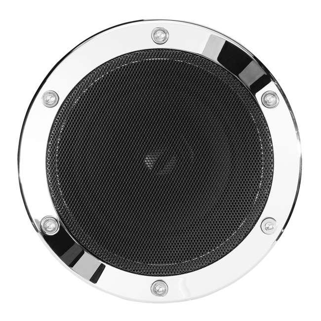 MC720B Boss MC720B 4-Inch Full Range ATV Bluetooth Speakers, Pair 1