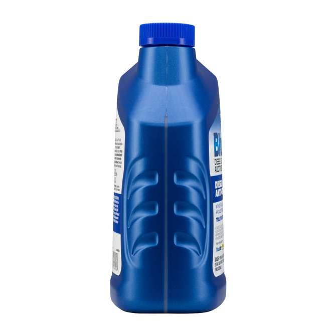 BDDAG64 PEAK Blue 64 Ounce Anti-Gel Diesel Fuel Additive for Cold Weather Performance 2