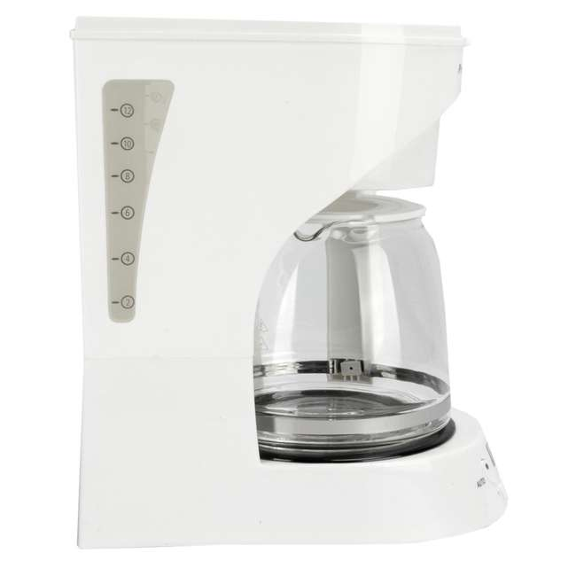 43571Y Proctor Silex 12-cup Automatic Coffee Maker | 43571Y 3