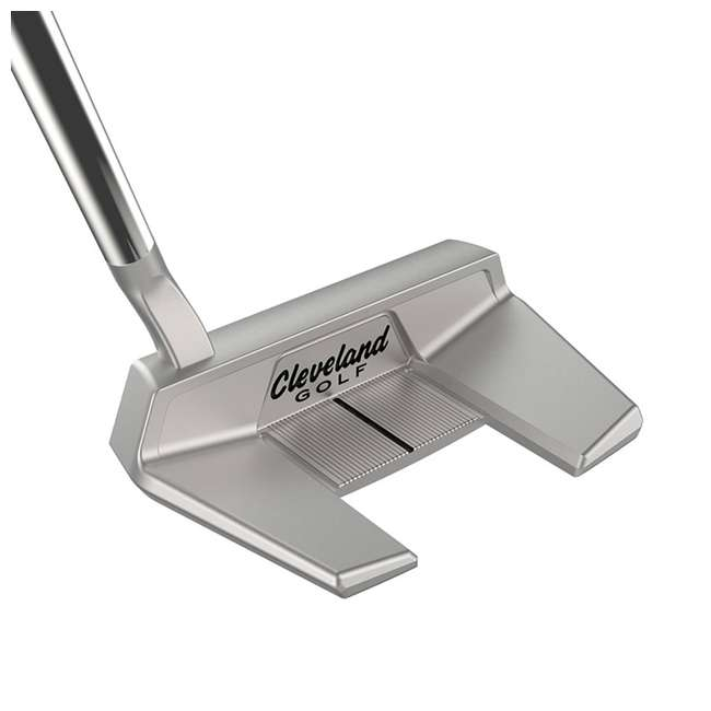 11181212 Cleveland Golf Huntington Beach Soft 11C Putter, Right-Handed