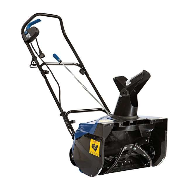 "SJ620 Snow Joe Ultra 18"" 13.5A Electric Single Stage Heavy Snowfall Snow Blower (Used)"
