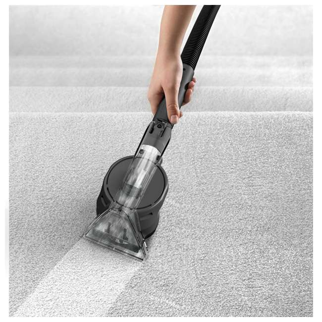 FH51200 Hoover Dual Power Pro Deep Carpet Cleaner with Accessory Pack 7