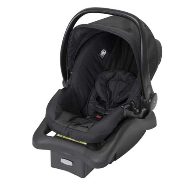 TR394ESU Safety 1st Riva 6 in 1 Flex Modular Lightweight Baby Travel System, Gray Canyon 5