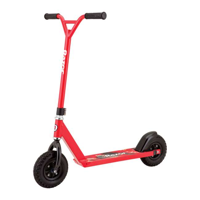 13018158 Razor RDS Dirt Scooter