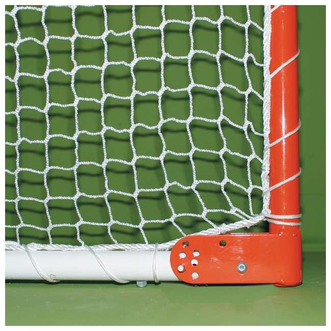 NEOP-87771 EZ Goals Foldable Lacrosse Goal (2 Pack) 8