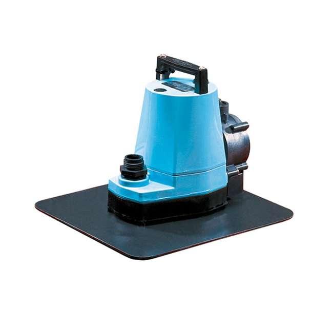 LG-505600-U-C Little Giant 1/6 HP Automatic Pool Cover Pump