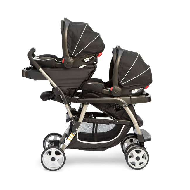Best Twin Travel System