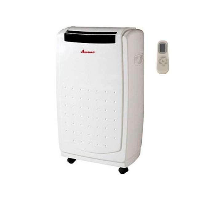 Amana Ap125d 12000 Btu Portable Air Conditioner Ac