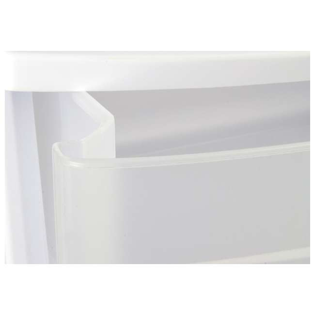 4 x 29308001 Sterilite 3-Drawer Wide Storage Container (4 Pack) 4