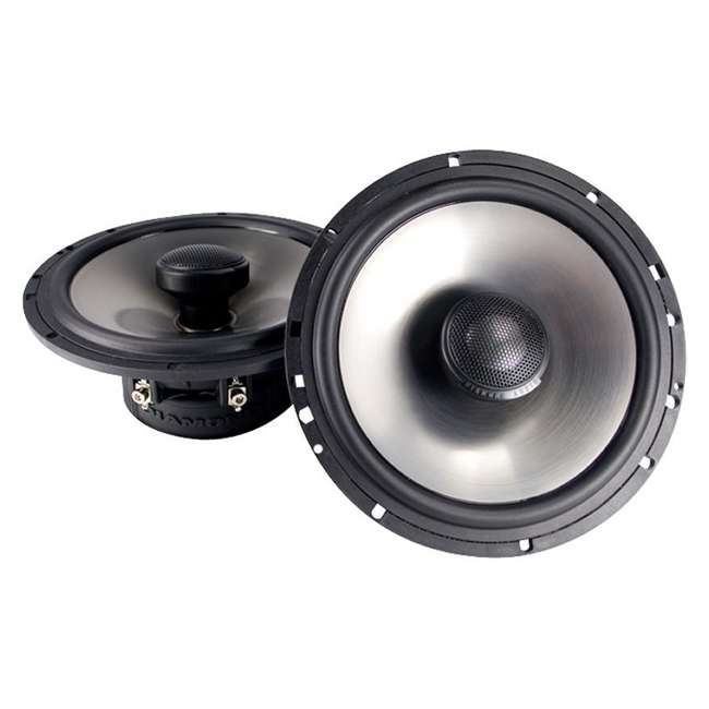D353I Diamond Audio D353i 5.25-Inch 2-Way D3 Stereo Speakers (Pair)
