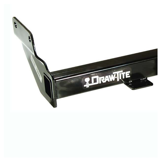 75699 Draw-Tite 75699 Class III Max-Frame Receiver Trailer Hitch 2