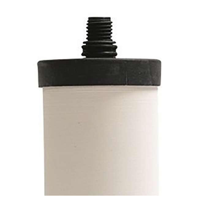 FRX02-U-B Franke Undersink Water Filtration Chlorine Removal Filter (Used) 4