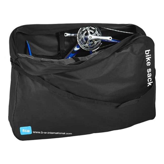 96250/N B&W International Bike Sack Carrying Storage Case