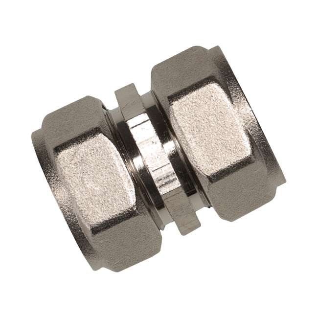 M8022 MaxLine M8022 Double O Ring Union Compression Fitting System for 3/4 Inch Tubing