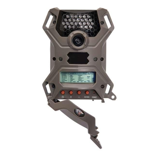 WGI-V12I77 Wildgame Innovations Vision Lightsout 12MP Game Camera, Brown 2