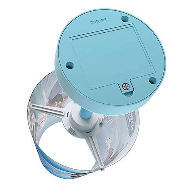 PLC-7179608U0  Philips Disney Frozen Portable Children Kids Bedside Table Lamp 2