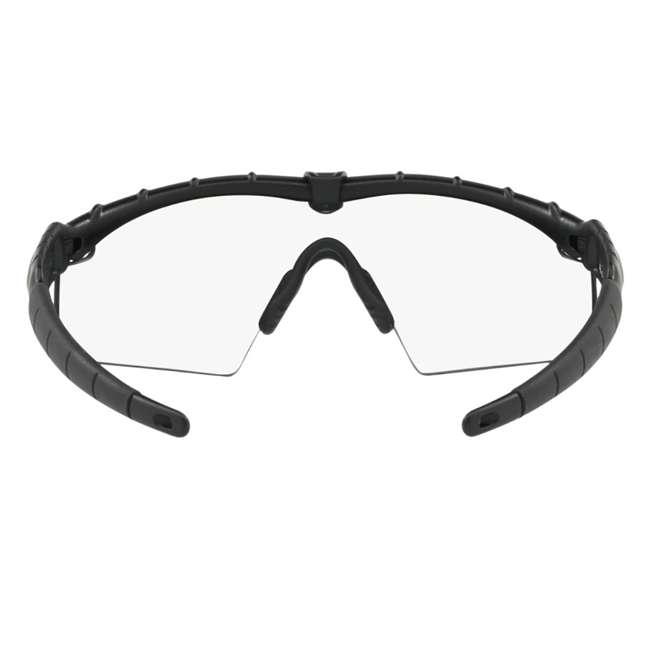 OO9213-04 Oakley M Frame 2.0 Clear Lens Sports Safety Glasses 3