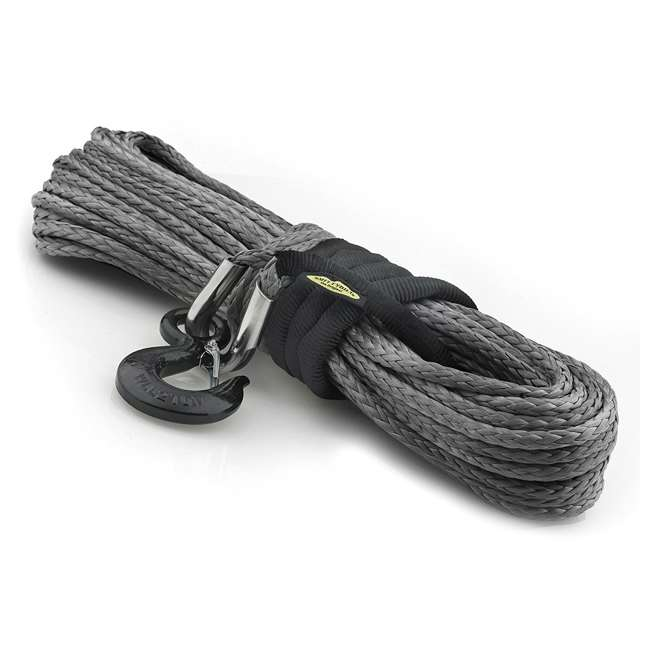98495-SMITTYBILT + MTX02BK Smittybilt XRC-9.5 Gen2 9500-Pound Towing Winch & Recovery Tracks 5