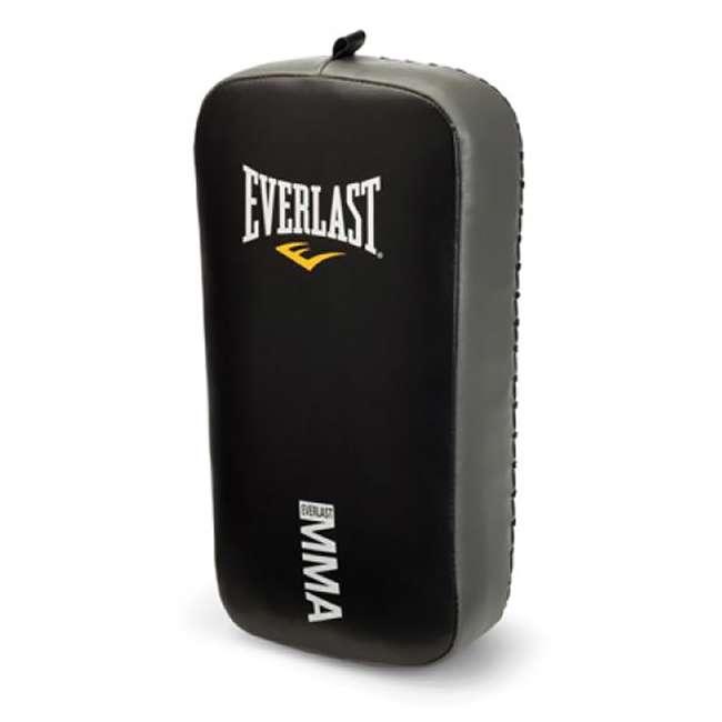 7517 Everlast Professional MMA Muay Thai Martial Art Sports Foam Training Pad, Black