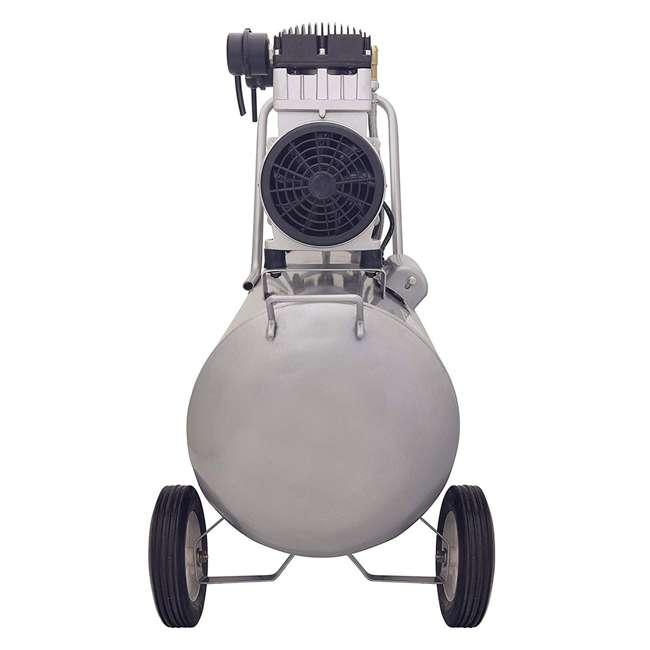 15020C Steel 2HP 15 Gal Air Compressor 3