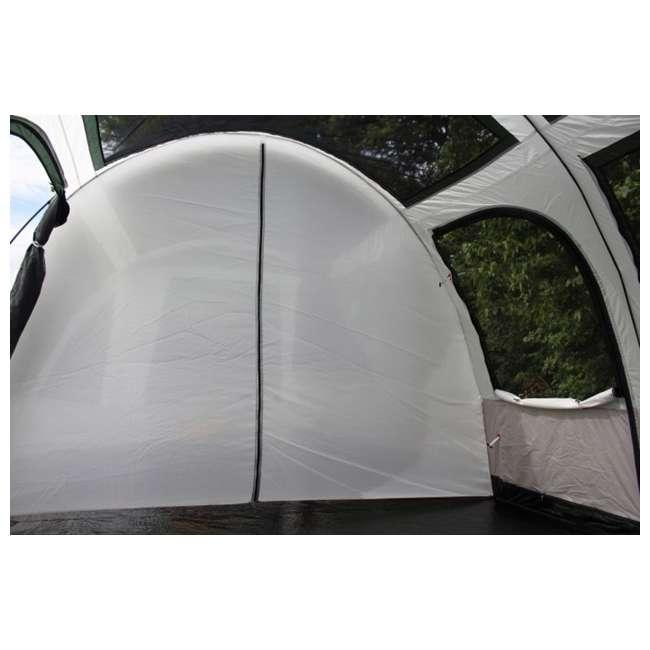 DT201080 Tahoe Gear Prescott 12 Person 3-Season Family Cabin Tent 5