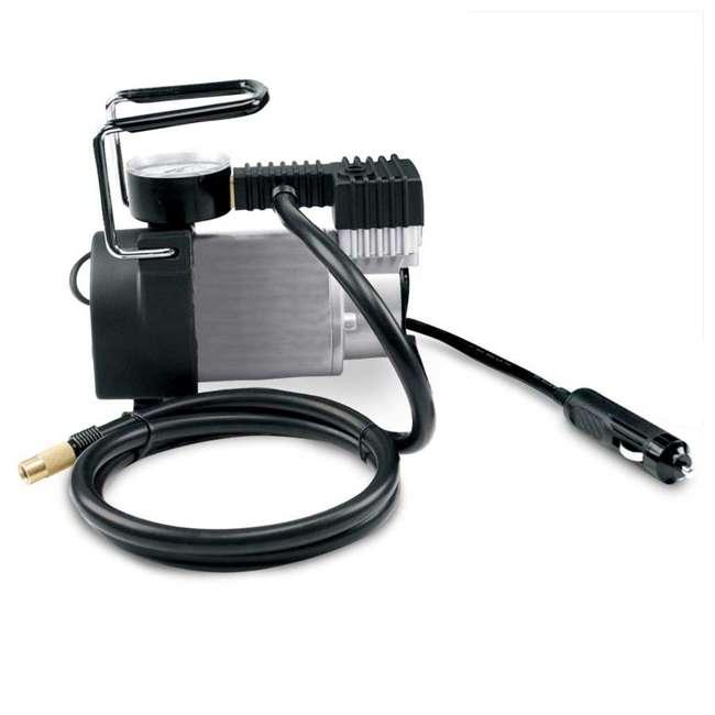 00073 Viair 70P Portable Air Compressor Kit for Passenger Car Tires 3