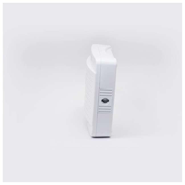 E-333 Eva Dry E-333 Renewable 333 Cu Ft Small Space Closet Mini Dehumidifier (2 Pack) 6