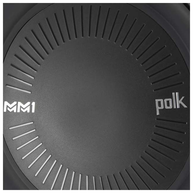 DB1242-SVC Polk Audio 12 Inch Single Coil Marine Subwoofer (2 Pack) 5