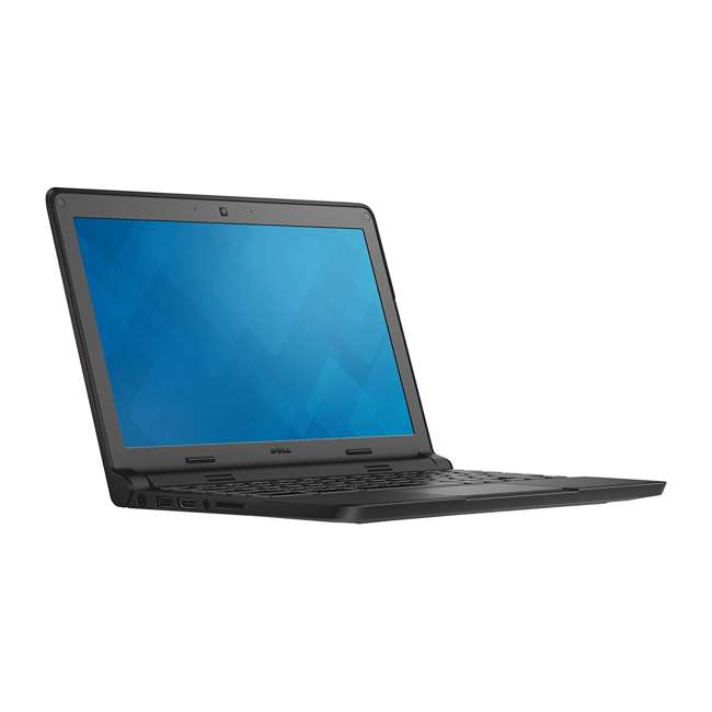 "3VK89-C-SKIN Dell 3120 ChromeBook 11 2GB 11.6"" HD Display Laptop (Certified Refurbished) 2"