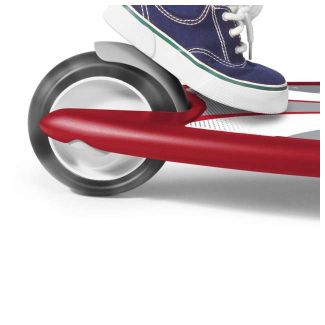 539S Radio Flyer 539S My 1st Scooter Stable 3 Wheeled Sport Ages 2+ Kid Scooter, Red 1