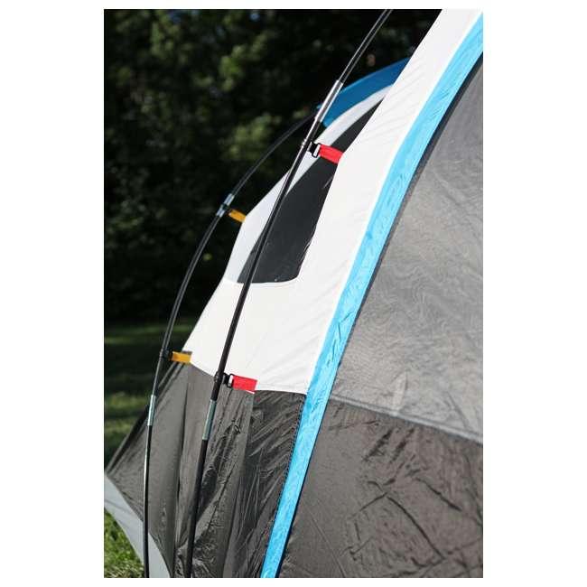 Tahoe Gear Manitoba 14-Person Camping Tent : TGT-MANITOBA-14-B