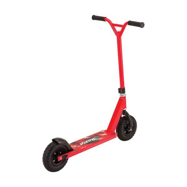 13018158 Razor RDS Dirt Scooter 6