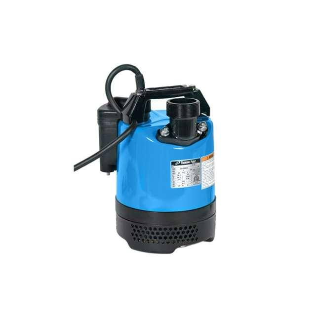 LB-480A Tsurumi LB-480A Auto Electric Submersible Residue Dewatering Pump