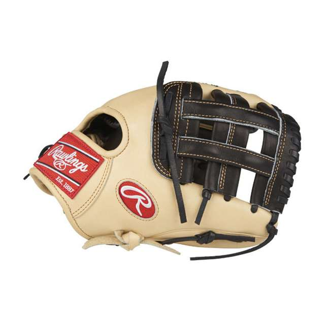PROS204-6BC Rawlings Pro Prefered 11.5-Inch Infield Adult Baseball Glove