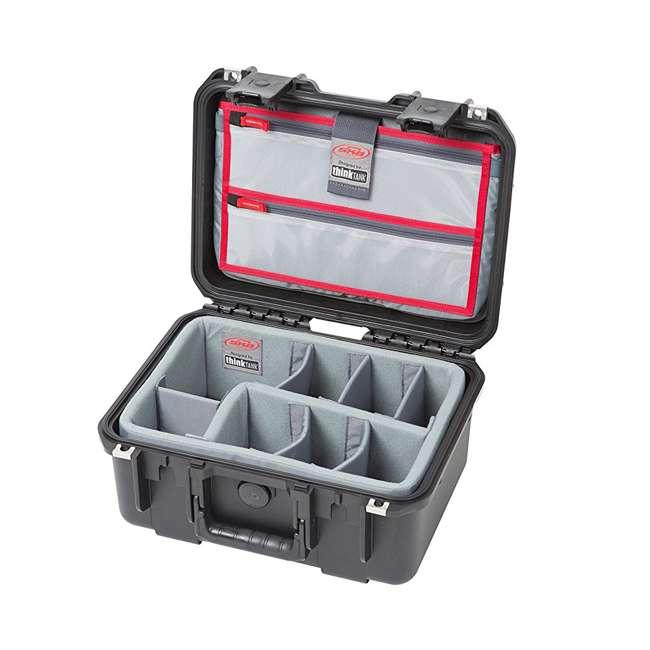 3i-1309-6DL SKB Cases iSeries 1309-6 Think Tank Design Camera Case