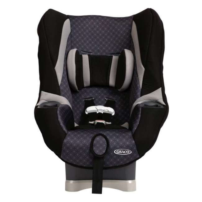sc 1 st  VMInnovations & Graco My Ride 65 LX Convertible Toddler Car Seat - Coda | 1813074