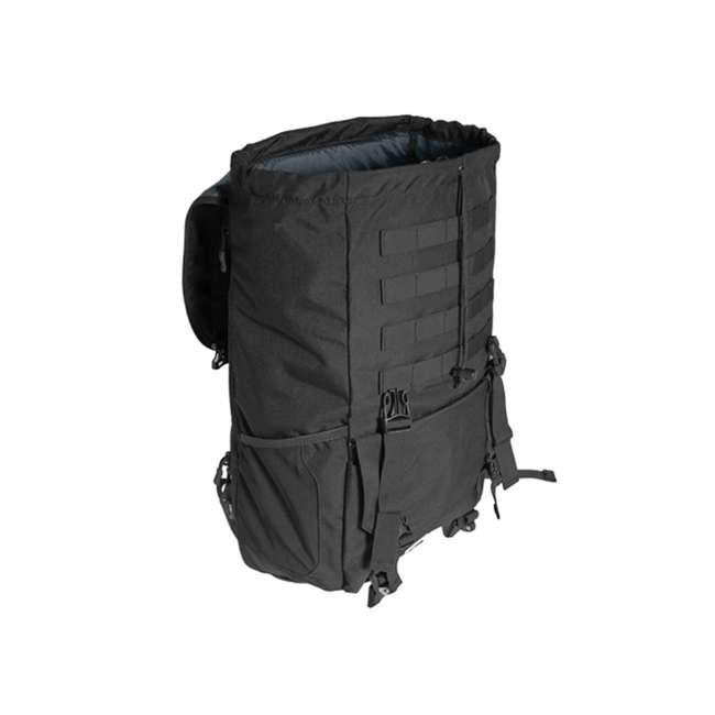CPG-BP-SARC-L-S Cannae Pro Gear Nylon 34-Liter Sarcina Rally Pack Backpack, Sage 1