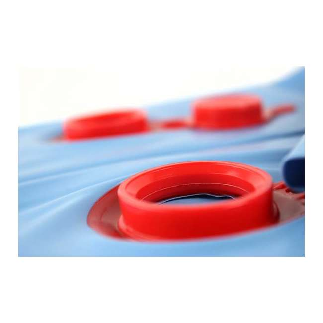 10FTDWTS Swimline Swimming Pool 1x10 Ft Winter Cover Water Tube Double for Inground Pool 4