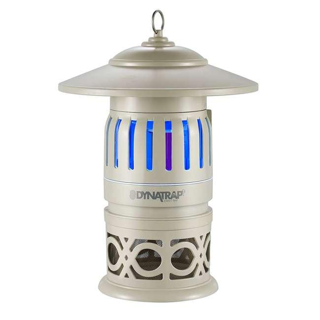 6 x DT1050-DEC Dynatrap 1/2 Acre Decora Outdoor Mosquito Repeller Lantern (6 Pack)
