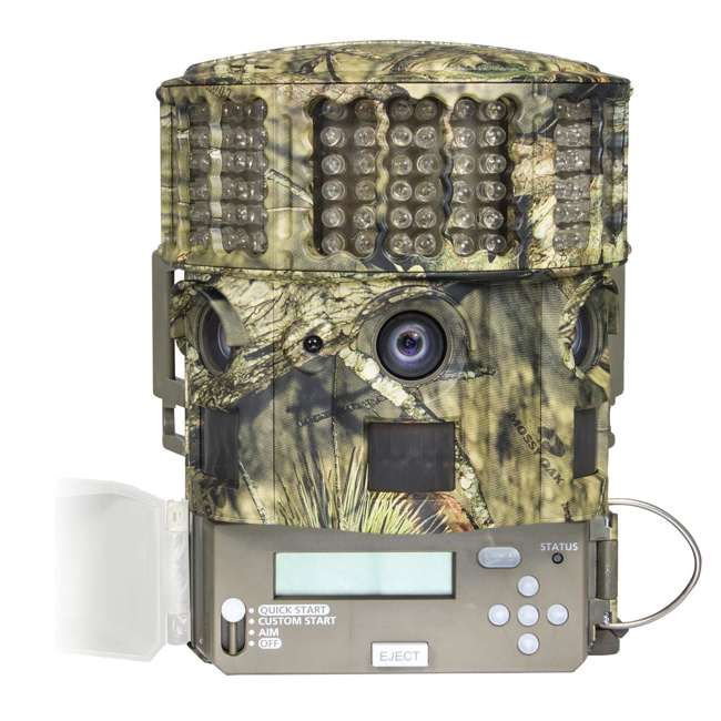 MCG-P180i-U-A Moultrie No Glow 14MP Panoramic 180i Game Camera | P-180i 1