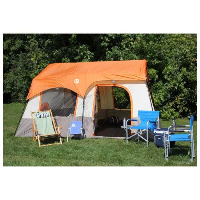 DT121486 Tahoe Gear Ottawa 12-Person Tent | OTTAWA-12