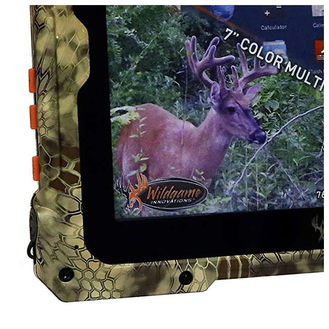 Wildgame Innovations Trail Pad Series Vu100 Android Photo