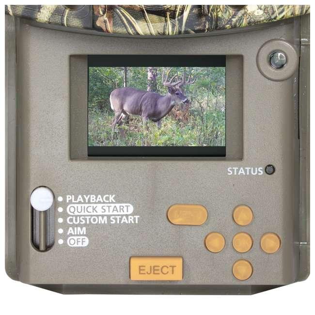 MCG-999i Moultrie No Glow 20MP Mini 999i Game Camera | M-999i 4
